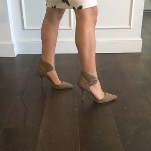 Wild diva high heels never worn 8 1/2